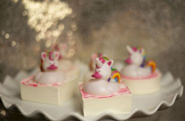 Mother Mary - Cupcake Soap