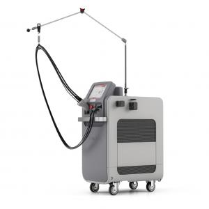 GentleMax Pro Bradford Laser Centre