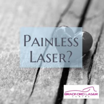 Pain Free Laser